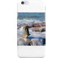 Ruler Of The Sea iPhone Case/Skin