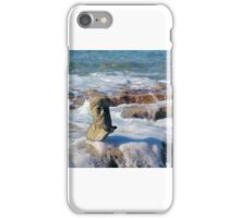 Ruler Of The Sea iPhone Case/Skin
