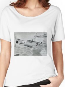 Battle of britain Women's Relaxed Fit T-Shirt