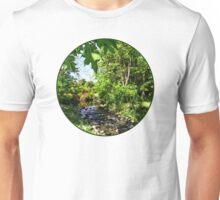 Quiet Stream Unisex T-Shirt