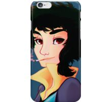 See you, space cowgirl iPhone Case/Skin