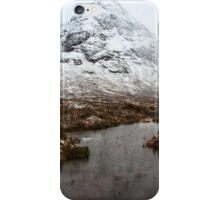 Buchaille Etive Mor iPhone Case/Skin