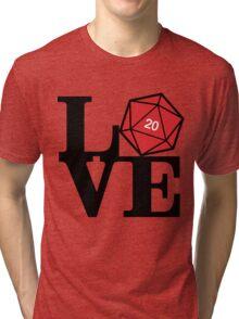1dLove Tri-blend T-Shirt