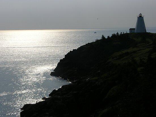 Nova Scotia Light by soulfocus