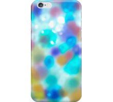 Orbital iPhone Case/Skin