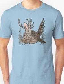 The Wolpertinger Unisex T-Shirt