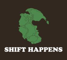 Pangea- Shift Happens by Z-bop