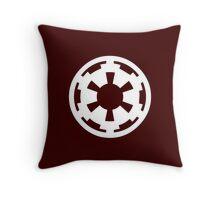 Imperial Wheel Throw Pillow