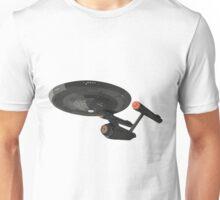 Star Trek U.S.S Enterprise  Unisex T-Shirt
