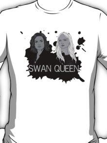 Regina and Emma - Swan Queen T-Shirt