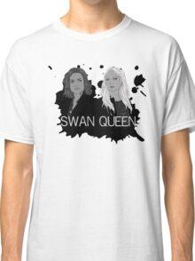 Regina and Emma - Swan Queen Classic T-Shirt