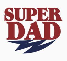 Super dad by Boogiemonst