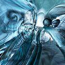 Beneath The Waves - Ayreon by Keith Reesor