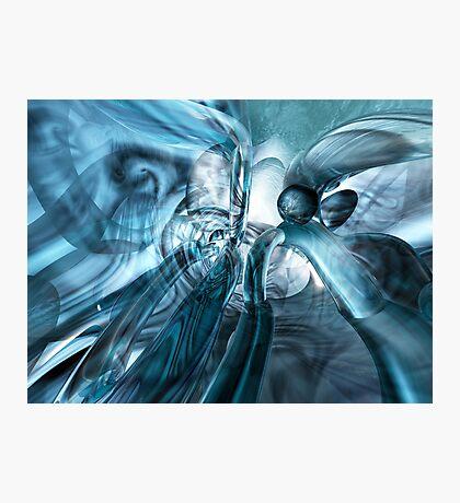 Beneath The Waves - Ayreon Photographic Print