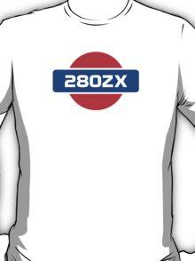 Nissan 280ZX Badge (S130) T-Shirt