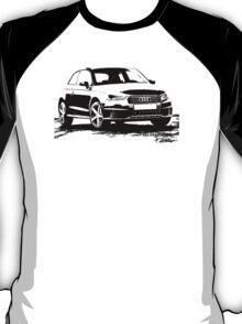 Audi A1 2015 T-Shirt