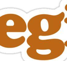 Legit Sticker