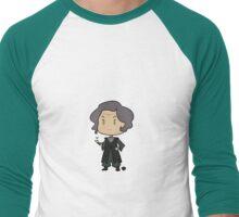 Suyin Beifong  Men's Baseball ¾ T-Shirt