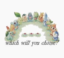 which will you choose? by tomoulden