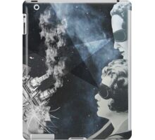 Where's Your Mind? iPad Case/Skin