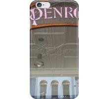 Penrose iPhone Case/Skin