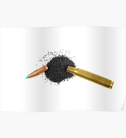 Bullet Breakdown Poster