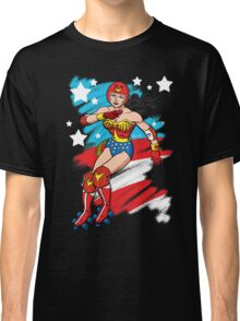 Wonder Derby Classic T-Shirt