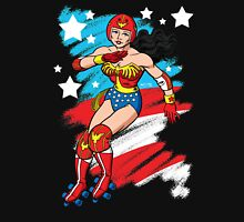 Wonder Derby Unisex T-Shirt