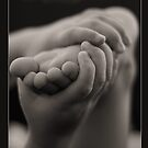 Little fingers tiny toes by Michelle *