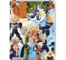 Cell Saga iPad Case/Skin