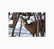 """Whitetail Deer - Camillus, NY"" Unisex T-Shirt"