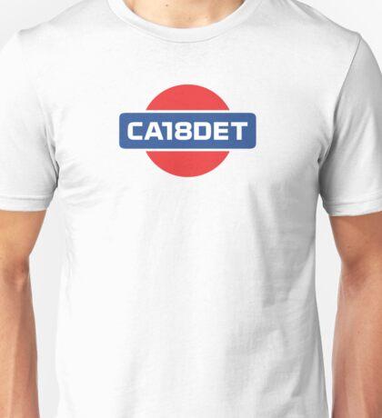 CA18DET Engine Unisex T-Shirt