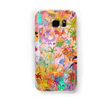 Caribbean Fantasy Samsung Galaxy Case/Skin