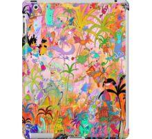 Caribbean Fantasy iPad Case/Skin