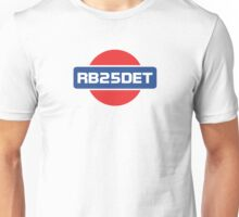 RB25DET Engine Unisex T-Shirt