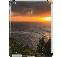 Bali Hai Sunset iPad Case/Skin