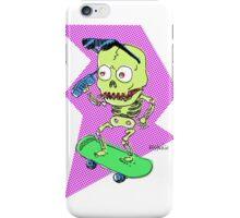 SKELETON LIFE iPhone Case/Skin