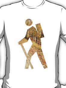 Autumn Hiker T-Shirt