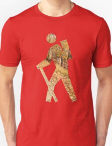 Autumn Hiker Unisex T-Shirt