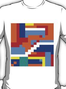 Blockwork T-Shirt