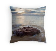 The Test Of Time Throw Pillow