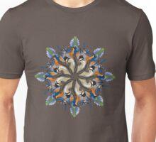 Bird Mandala T-Shirt