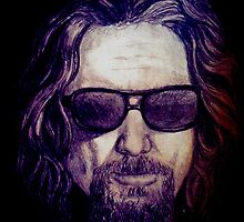 The Dude Abides by FernwehJane