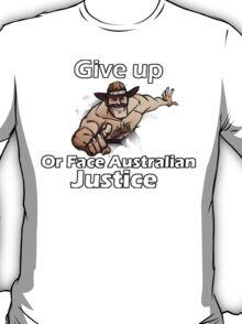 Saxton Hale T-Shirt