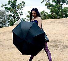 Umbrella POP by gigglemonster