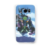Can - Monster Movie Samsung Galaxy Case/Skin