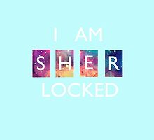 Sherlocked- Sherlock by MarvelousPayton