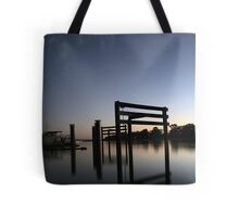 Murray River Reflections Tote Bag