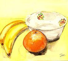 Fruit by JacquiK