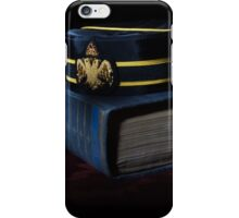 Integrity and Understanding iPhone Case/Skin